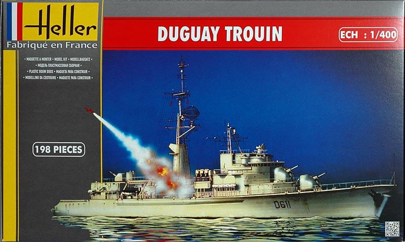 [1/400] FREGATE DUGUAY TROUIN D 611 Dugaytrouin01