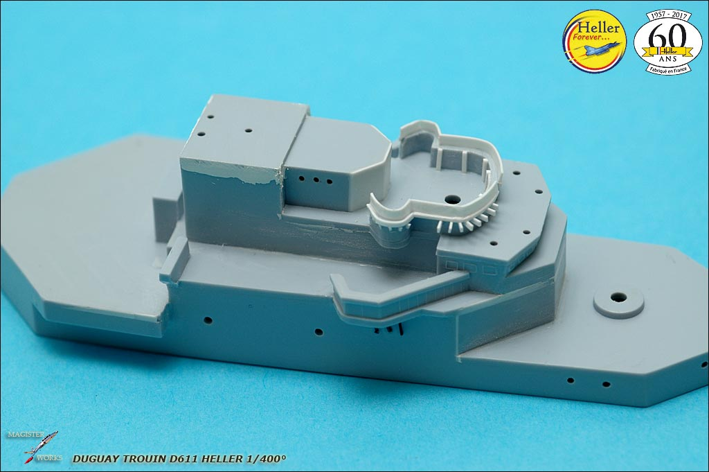 [1/400] FREGATE DUGUAY TROUIN D 611 - Page 3 Photo32