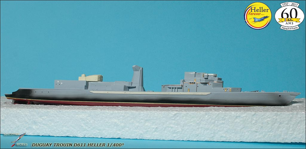 [1/400] FREGATE DUGUAY TROUIN D 611 - Page 3 Photo37