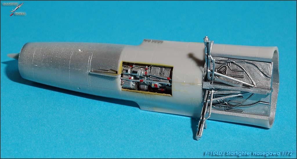 [Hasegawa] Mitsubishi F-104DJ 1/72° [FINI] - Page 2 Photo29