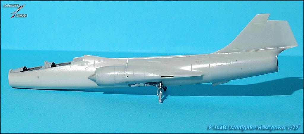 [Hasegawa] Mitsubishi F-104DJ 1/72° [FINI] - Page 2 Photo40