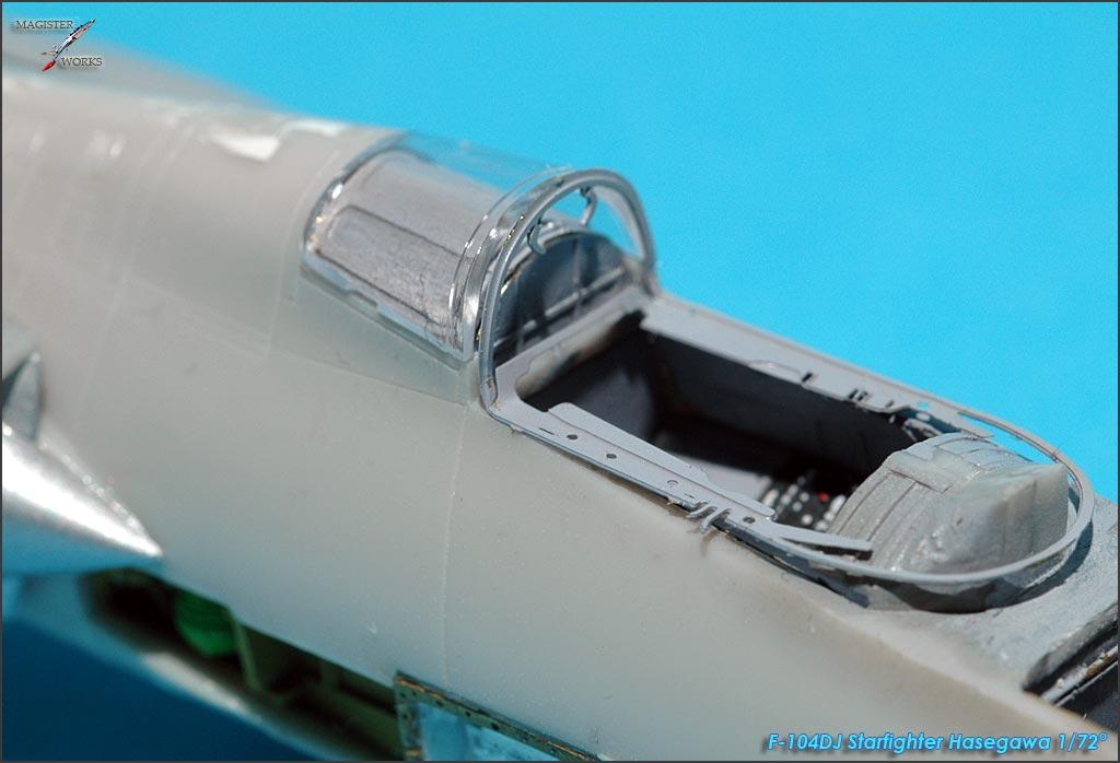 [Hasegawa] Mitsubishi F-104DJ 1/72° [FINI] - Page 3 Photo41