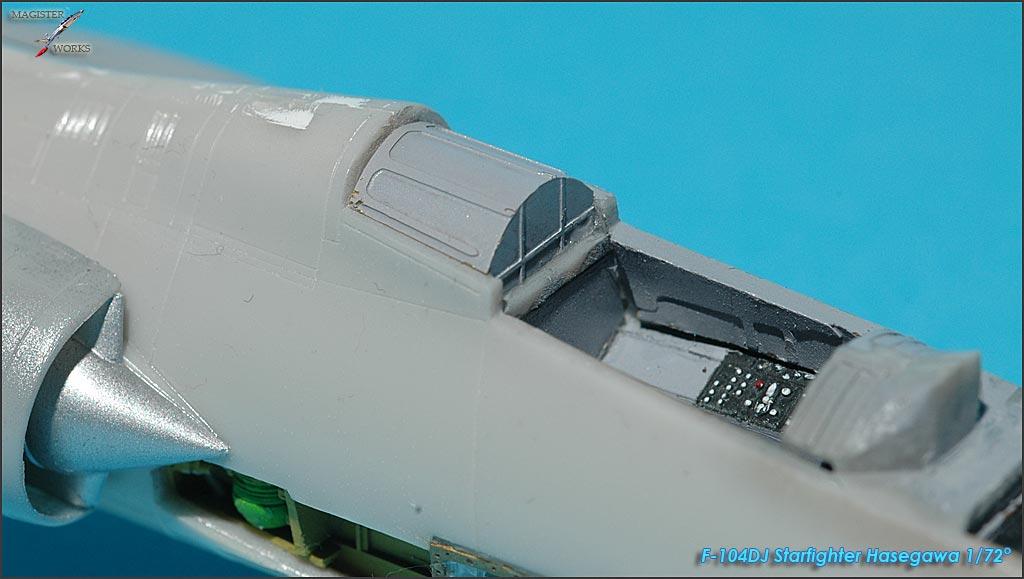 [Hasegawa] Mitsubishi F-104DJ 1/72° [FINI] - Page 3 Photo42