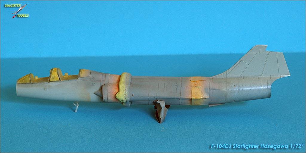 [Hasegawa] Mitsubishi F-104DJ 1/72° [FINI] - Page 3 Photo56