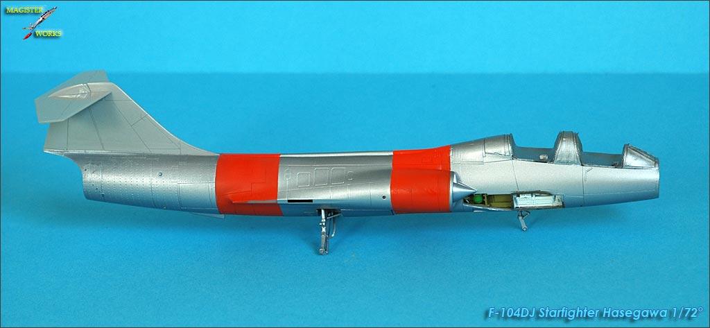 [Hasegawa] Mitsubishi F-104DJ 1/72° [FINI] - Page 3 Photo59