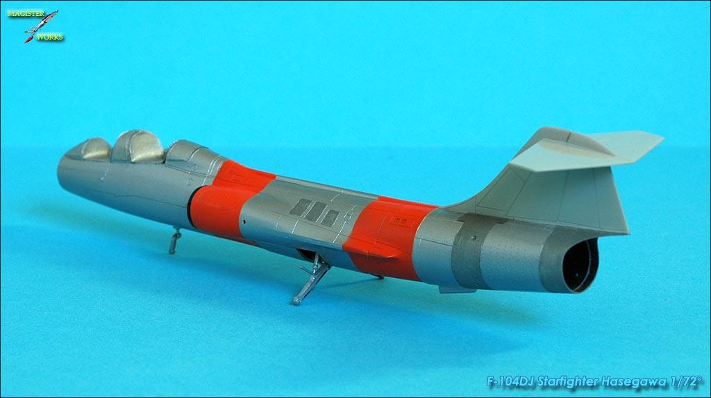 [Hasegawa] Mitsubishi F-104DJ 1/72° [FINI] - Page 3 Photo62
