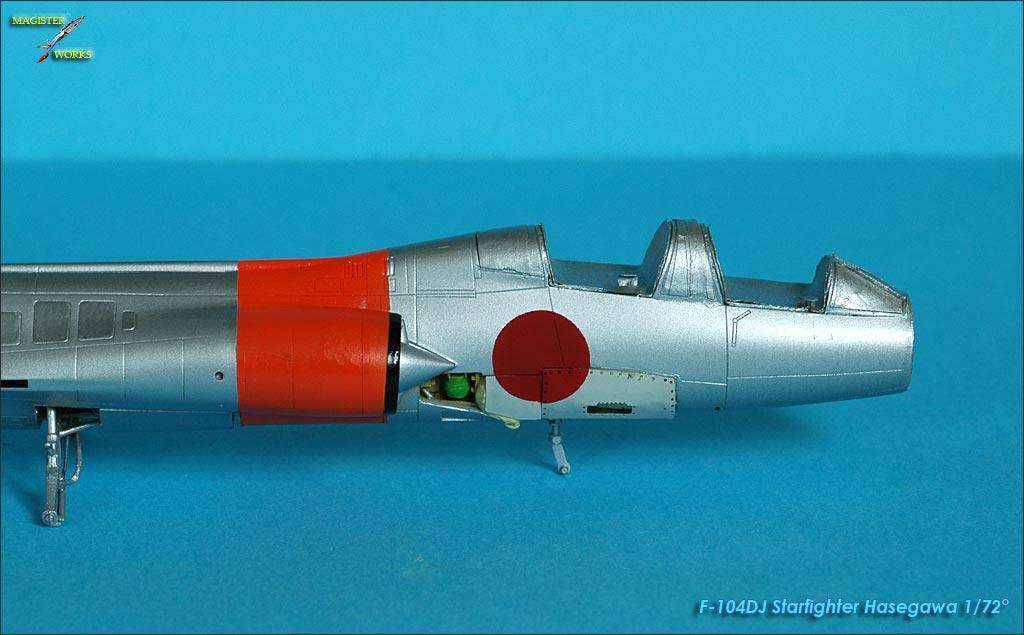 [Hasegawa] Mitsubishi F-104DJ 1/72° [FINI] - Page 4 Photo66
