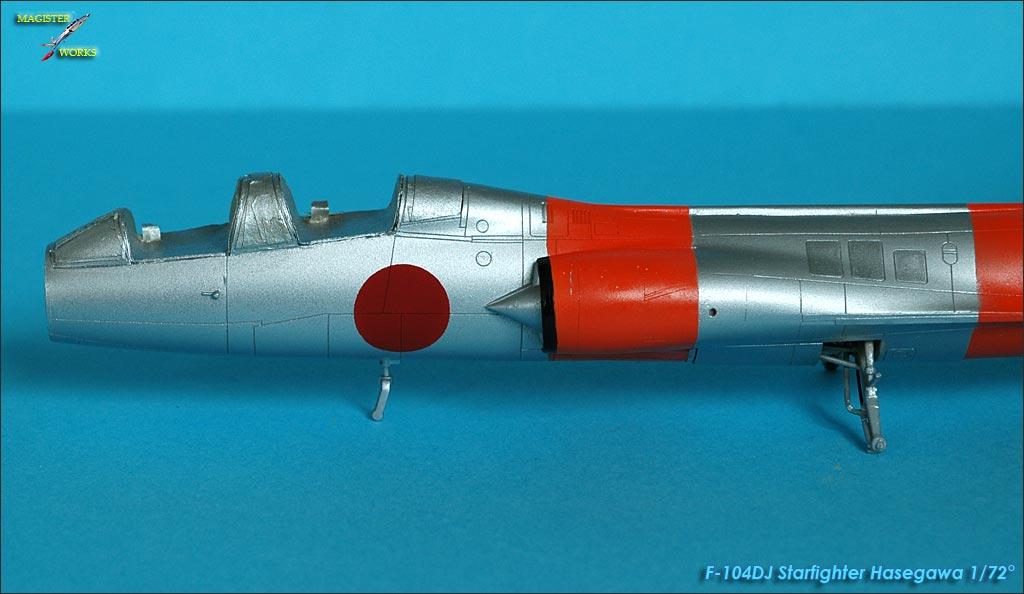 [Hasegawa] Mitsubishi F-104DJ 1/72° [FINI] - Page 4 Photo67
