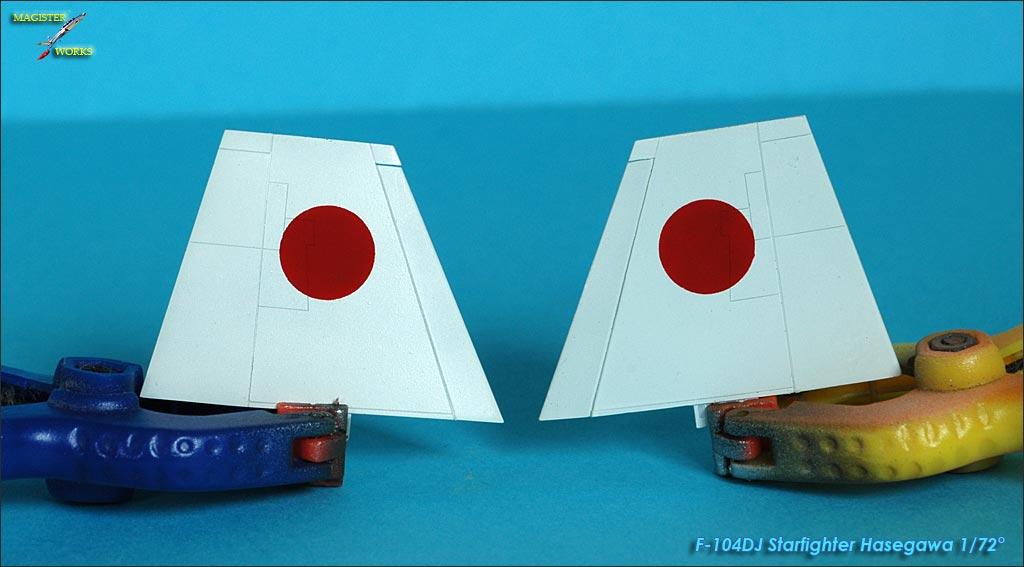 [Hasegawa] Mitsubishi F-104DJ 1/72° [FINI] - Page 4 Photo68