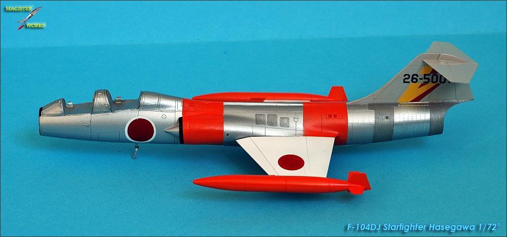 [Hasegawa] Mitsubishi F-104DJ 1/72° [FINI] - Page 4 Photo69