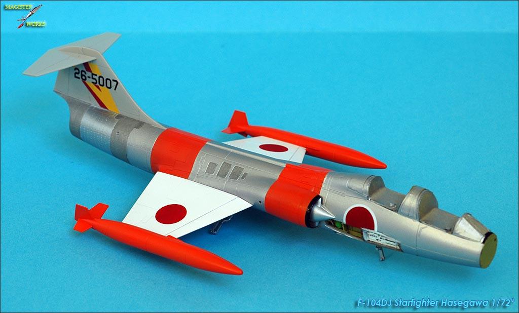 [Hasegawa] Mitsubishi F-104DJ 1/72° [FINI] - Page 4 Photo70