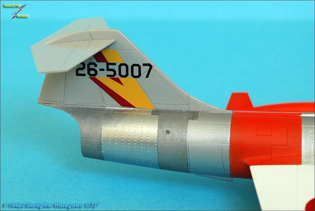 [Hasegawa] Mitsubishi F-104DJ 1/72° [FINI] - Page 4 Photo71