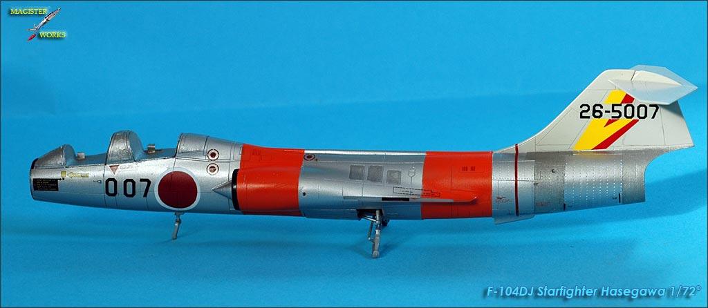 [Hasegawa] Mitsubishi F-104DJ 1/72° [FINI] - Page 4 Photo73