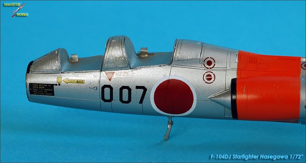 [Hasegawa] Mitsubishi F-104DJ 1/72° [FINI] - Page 4 Photo74