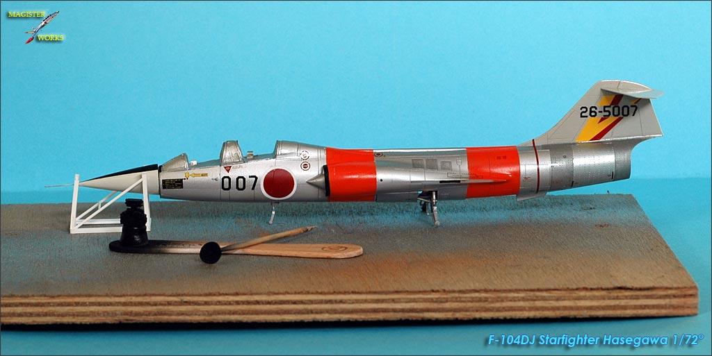 [Hasegawa] Mitsubishi F-104DJ 1/72° [FINI] - Page 4 Photo76
