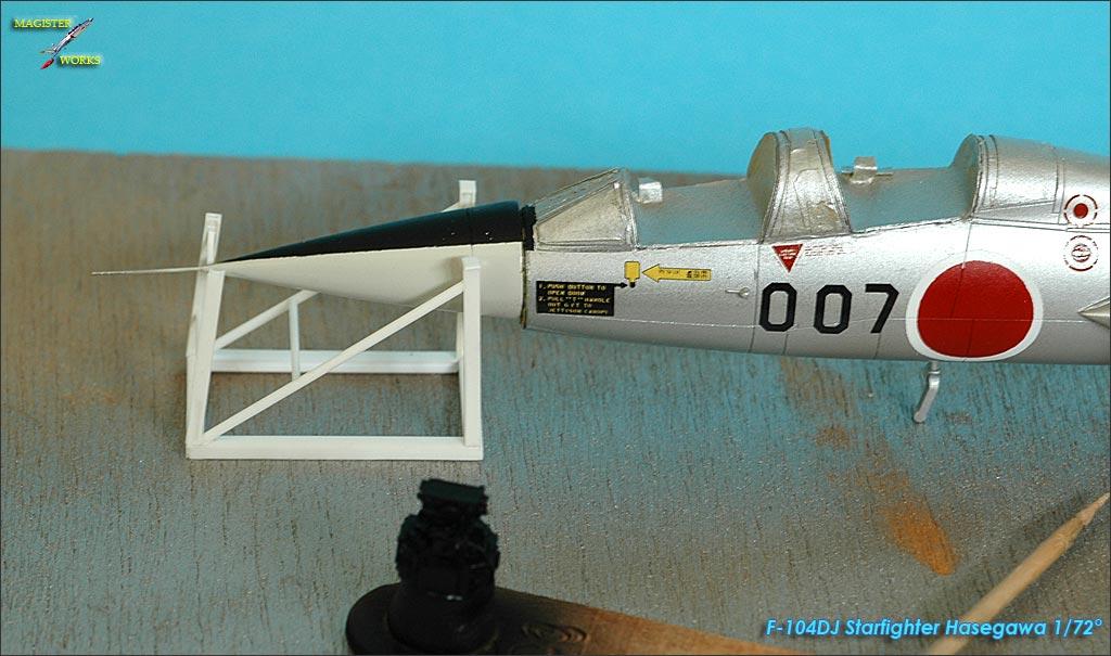 [Hasegawa] Mitsubishi F-104DJ 1/72° [FINI] - Page 4 Photo77