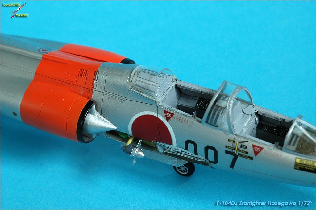[Hasegawa] Mitsubishi F-104DJ 1/72° [FINI] - Page 5 Photo82