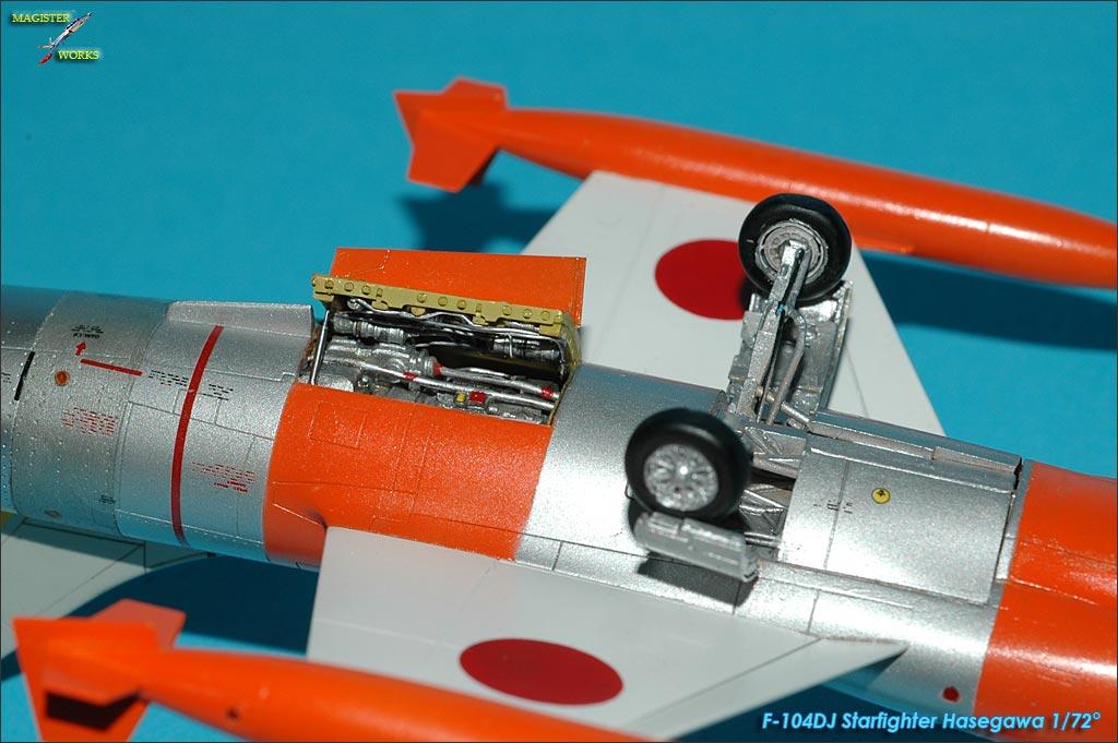 [Hasegawa] Mitsubishi F-104DJ 1/72° [FINI] - Page 5 Photo88