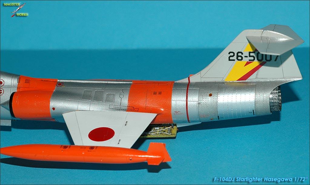 [Hasegawa] Mitsubishi F-104DJ 1/72° [FINI] - Page 5 Photo89