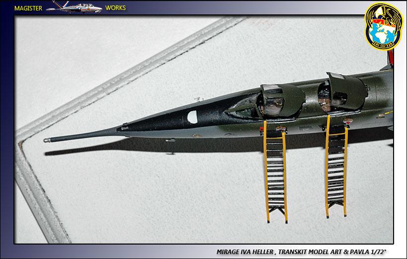 AMD Mirage IVA n°51 BX Photo209
